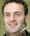 Andrew Lincoln as Edgar Linton