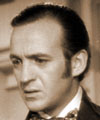 David Niven as Edgar Linton