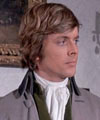Ian Ogilvy as Edgar Linton