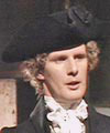 David Robb as Edgar Linton