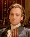 Simon Shepherd as Edgar Linton
