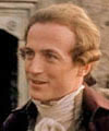 Crispen Bonham-Carter as Edgar Linton