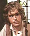 David Wilkinson as Hareton Earnshaw