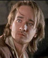 Matthew Macfadyen as Hareton Earnshaw
