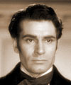 Laurence Olivier as Heathcliff