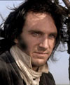 Ralph Fiennes as Heathcliff