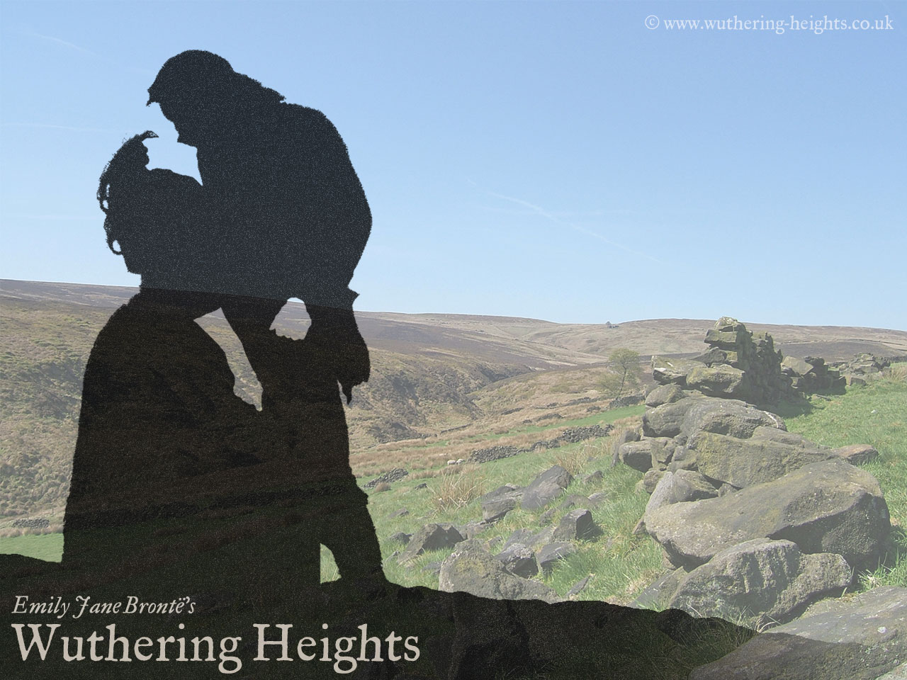things you can about wuthering heights