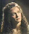 Kay Adshead as Catherine Earnshaw