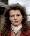 Juliette Binoche as Catherine Earnshaw