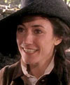 Orla Brady as Catherine Earnshaw