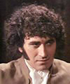 Ken Hutchison as Heathcliff