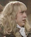 the character of linton heathcliff andrew burleigh as linton heathcliff