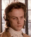 the character of linton heathcliff  jonathan firth as linton heathcliff