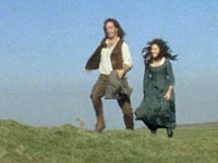 some tv and movie adaptations of wuthering heights opening titles wuthering heights heathcliff and catherine