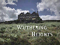 Some TV and movie adaptations of Wuthering Heights